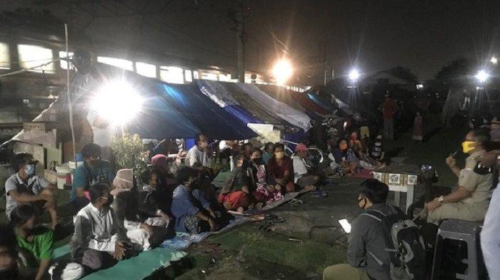 Besok, 34 KK Warga Korban Gusuran di Kampung Sadar Ancol Direlokasi ke Rusun Marunda Cilincing