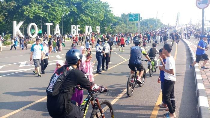 Ditawarkan Masuk Jakarta, DPRD Desak Wali Kota Bekasi Segera Gelar Referendum