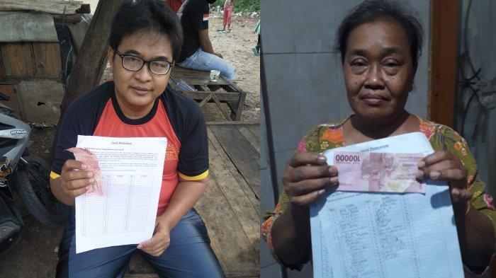 Kena Semprot Wali Kota Bekasi, Pengurus RW 01 Kembalikan Uang BST Warga yang Disunatnya