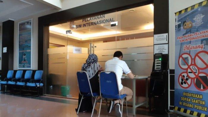 Ini Cara dan Langkah Bikin SIM Internasional di Indonesia, Serta Besaran Biayanya