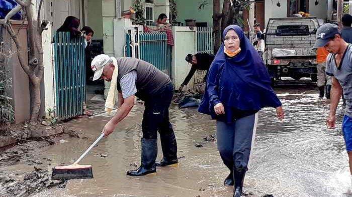 Warga Nilai Pemkot Bekasi Lambat Lakukan Penanganan Banjir, Ini Penjelasan Wali Kota