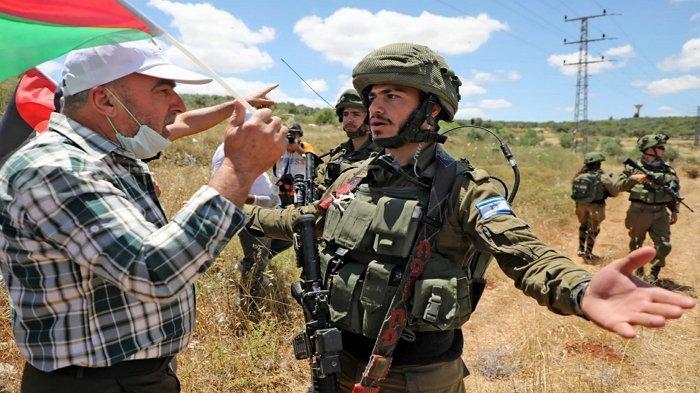 Pimpinan DPR: Jika Masalah Palestina Belum Tuntas, Normalisasi Hubungan RI-Israel Tak Ada Maknanya