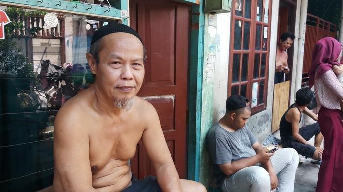 Warga RW 12 Akui Resah Adanya Tawuran di Duri Pulo