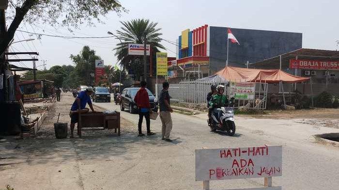 Sesalkan Sejumlah Proyek Belum Dibayar, Ketua DPRD Kabupaten Bekasi: Sama Saja Lemahkan Perekonomian