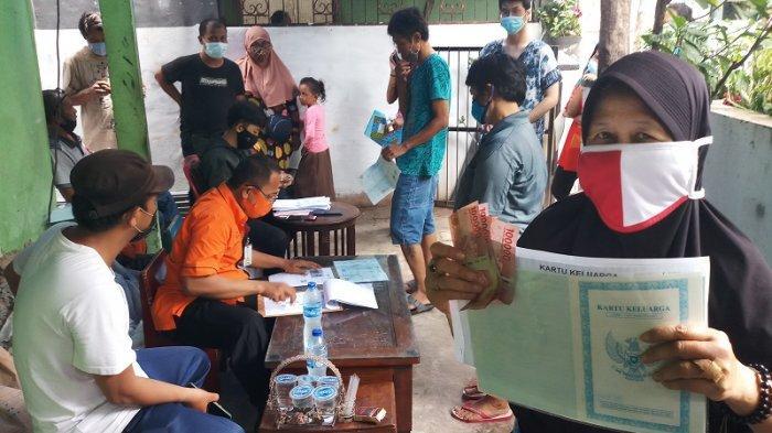 Cegah Pemotongan, PT Pos Pertimbangkan BST Kirim Langsung ke Rumah Warga Kota Bekasi
