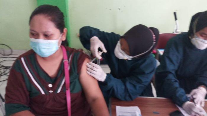 UPDATE Vaksinasi Covid-19 RI 21 Juli 2021: Suntikan Pertama 42.611.602, Dosis Kedua 16.606.675 Orang