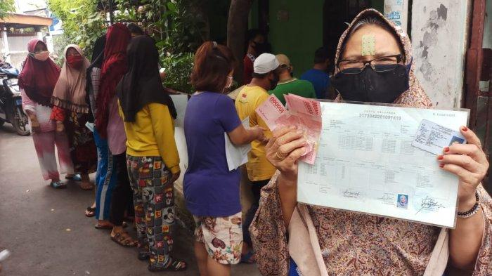 Hore, Realisasi Penyaluran BST Tahap 2 Kota Bekasi Capai 92,59 Persen, Berikut Data Selengkapnya