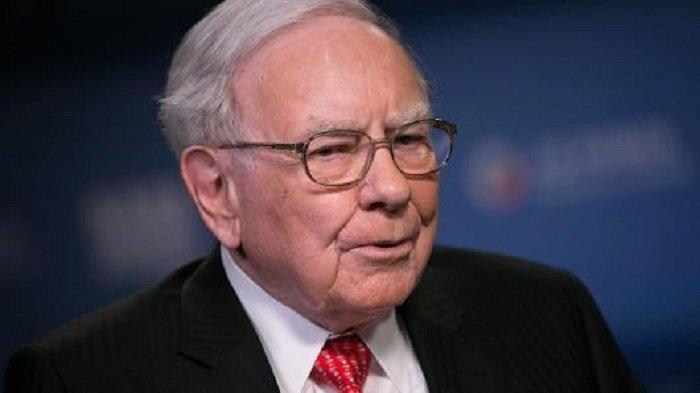 Ini Sosok yang Dianggap Pahlawan Oleh Warren Buffett