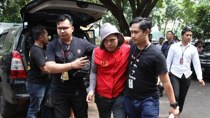 Terungkap, Galih Ginanjar, Rey Utami dan Pablo Benoa Negatif Narkoba