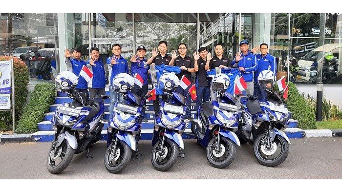 5 Bikers Yamaha Touring 5 Negara - warta-kota-yamaha-03.jpg
