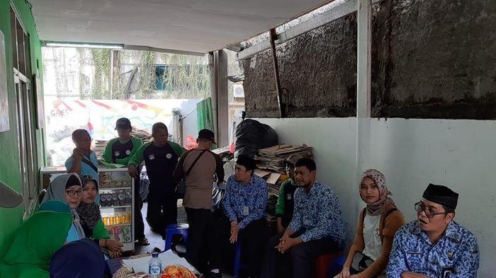 117 Bank Sampah di Jakarta Barat Mandek, Ini Kata Wali Kota