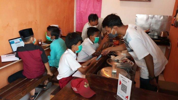 Pemprov DKI Jakarta Tetap Larang Kegiatan Sekolah saat PSBB Transisi