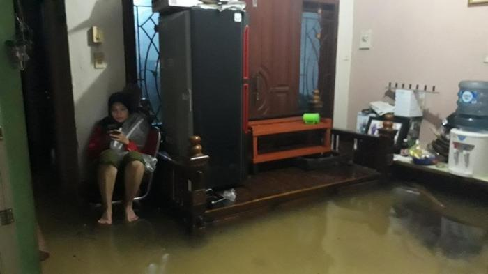 BREAKING NEWS: Hujan Masih Mengguyur, Waspada Banjir Jilid II Kepung Bekasi