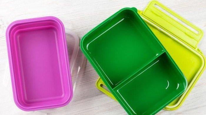 Waspada, Bahaya Mengintai Pada Wadah Plastik Pangan untuk Bayi yang Tak Ada Label BPA