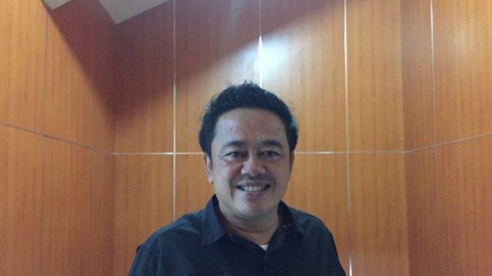Wakil Ketua DPRD Kabupaten Bogor Wawan Haikal Kurdi Minta Pemkab Bogor Tegas Soal Perizinan Usaha