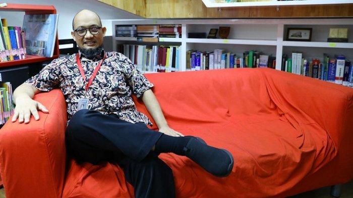 Aktor Intelektual Kasus Penyiraman Air Keras Tak Terungkap, Novel Baswedan Nilai Polisi Enggan