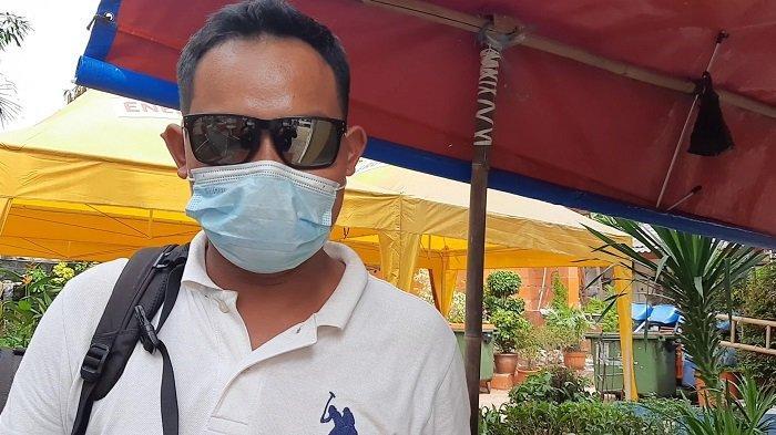 Pulang ke Bali di Tengah Penyekatan Mudik, Wayan Hingga Bawa Map Taruh Berkas