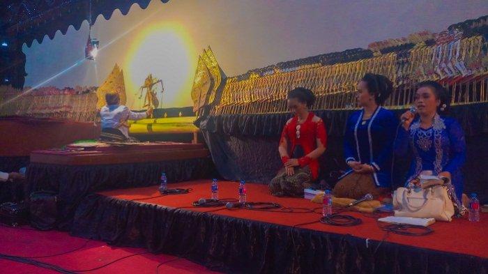 Peringatan Setengah Abad Yayasan Harapan Kita, Mahakarya Ibu Tien Soeharto