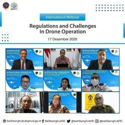 Regulasi dan Tantangan Pengoperasian Drone di Indonesia