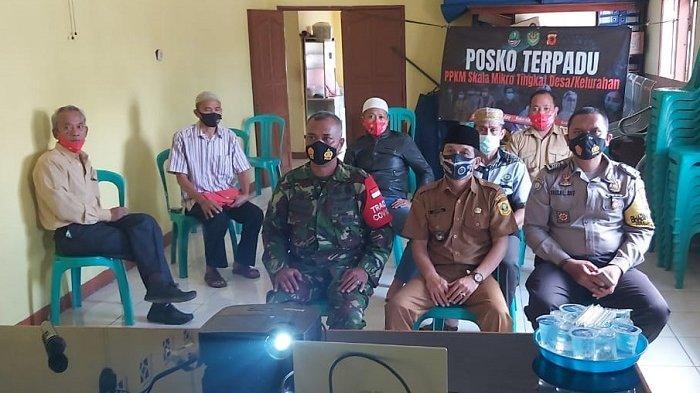 Ini Alasan Pemkab Bogor Memberikan Penghargaan untuk Desa Cilebut Barat Selama PPKM Berbasis Mikro