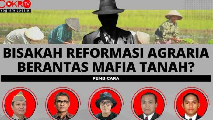 Berantas Mafia Tanah, Kementerian ATR/BPN Gelar Rapat Koordinasi Penanganan Sengketa Tanah Cakung