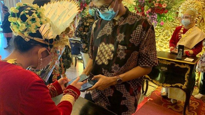 Undangan Digital, Sebuah Inovasi Baru di Dunia Pernikahan di Tengah Pandemi Covid-19