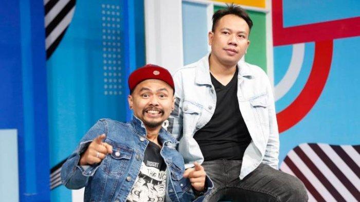 Berpasangan dengan Vicky Prasetyo Memandu Games Serlok di ANTV, Wendy Cagur: Tidak Ada Pilihan Lain
