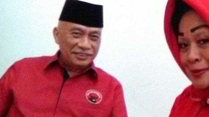 Sosok Wenny Bukamo, Bupati Banggai Laut Terjaring OTT KPK, Mantan Perwira TNI yang Jadi Politisi