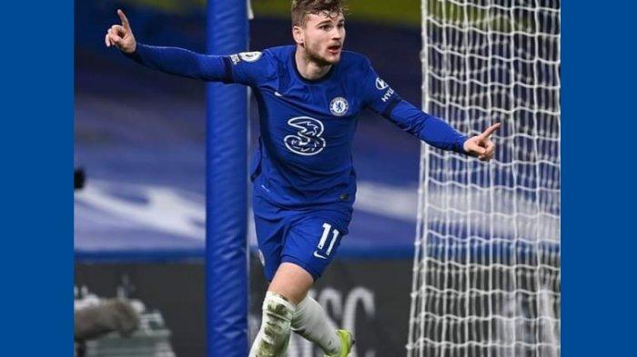 Kalahkan Newcastle 2-0, Chelsea Meloncat ke Zona Liga Champions, Depak Liverpool ke Peringkat 6