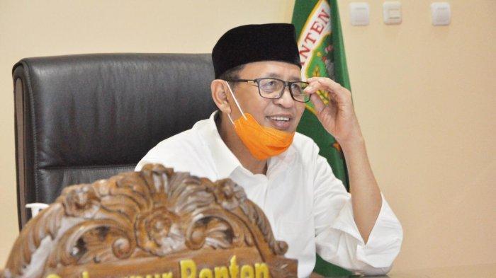 Kerja Keras Wahidin Halim Membuahkan Hasil, Angka Kemiskinan Provinsi Banten Terendah Kedua di Jawa