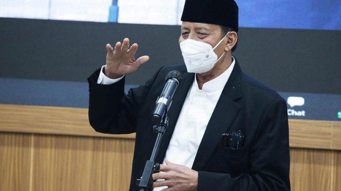 Wahidin Halim Perketat Zona Wilayah Provinsi Banten seiring Perpanjangan PPKM Mikro