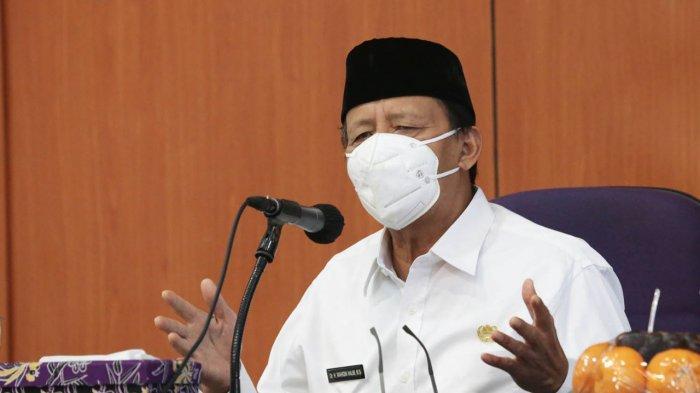 Gubernur Banten Minta Dinas PUPR Lacak Penyebar Informasi Ada Proyek Rp 169,4 Miliar Tanpa Tender