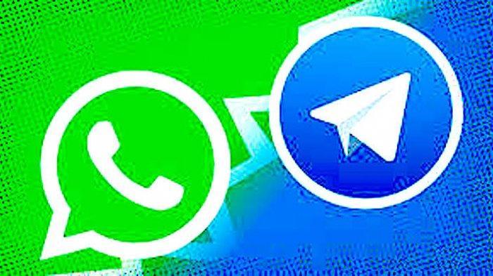 WhatsApp Berlakukan Kebijakan Privasi Terbaru 15 Mei 2021, Penggunanya Bakal Berpaling ke Telegram?