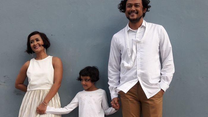 Suaminya Terjerat Narkoba, Widi Mulia Putar Otak Hidupi Ketiga Anaknya: Ini New Normal Versi Kami