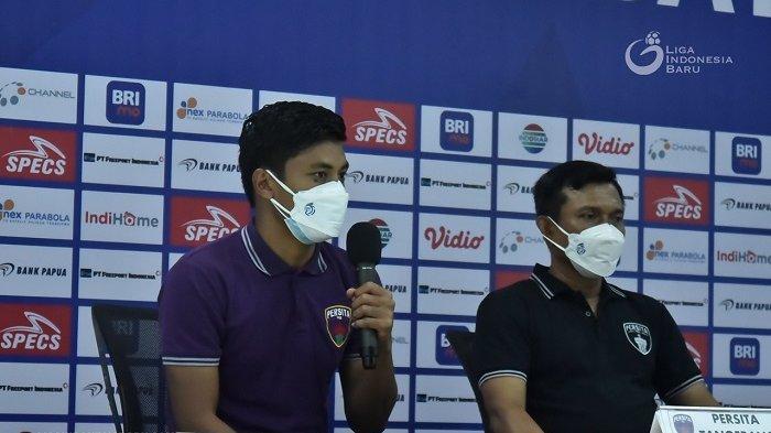 Usai Kalahkan Persipura, Coach Widodo Cahyono Putro Masih akan Perbaiki Kelemahan Performa Persita