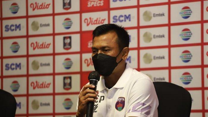 Widodo Cahyono Sebut Pemainnya Sukses Jalankan Instruksi Usai Imban Lawan Bali United
