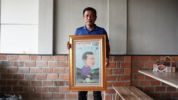 Piala Menpora 2021 Digelar Maret, Pelatih Persita Widodo Cahyono Putra Tunggu Arahan dari Manajemen