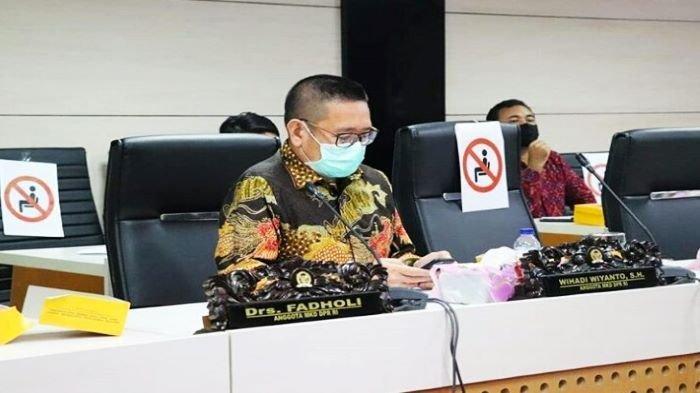 Anggota DPR RI Dorong Nasabah Laporkan Penggelapan di WanaArtha