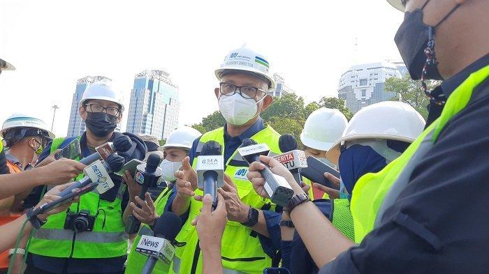 MRT Jakarta Bangun Lima Kawasan Orientasi Transit, Mulai dari Lebak Bulus, Blok M, Hingga Dukuh Atas