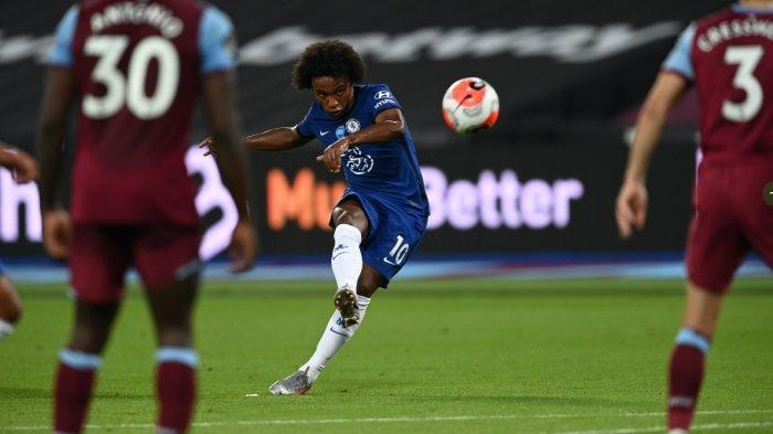 Live Streaming Liga Inggris Sheffield vs Chelsea di Mola TV, Main Malam Ini Jam 23.30 WIB
