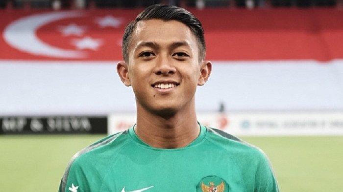 Febri Hariyadi Bertekad Bawa Persib Bandung Lolos ke Semifinal Piala Menpora 2021