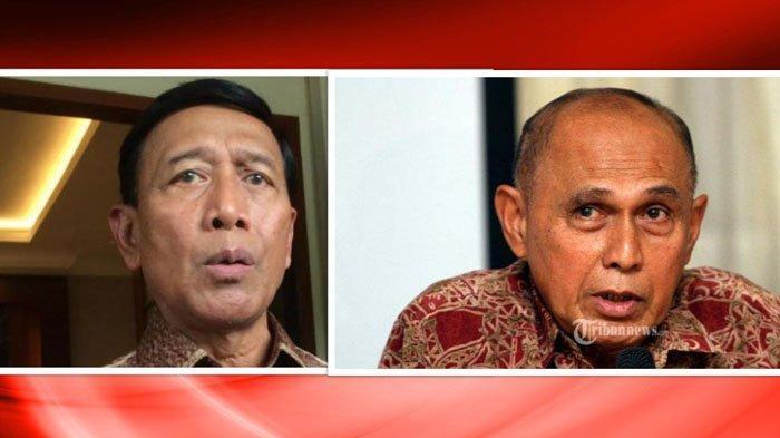 Kronologi Pembentukan Pam Swakarsa pada 1998 yang Berujung Gugatan Kivlan Zen kepada Wiranto