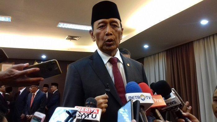 Wiranto Comeback! Mengaku Sudah Pulih 100 Persen Setelah Ditikam Teroris