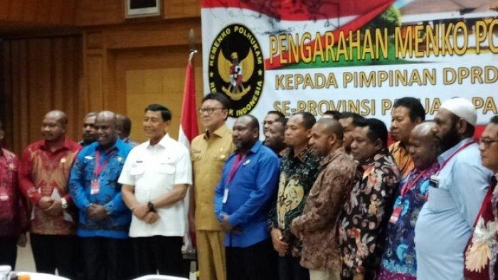 DELAPAN Tuntutan Rakyat Papua dan Papua Barat kepada Pemerintah, Dua Poin Ini Tak Bisa Dikabulkan