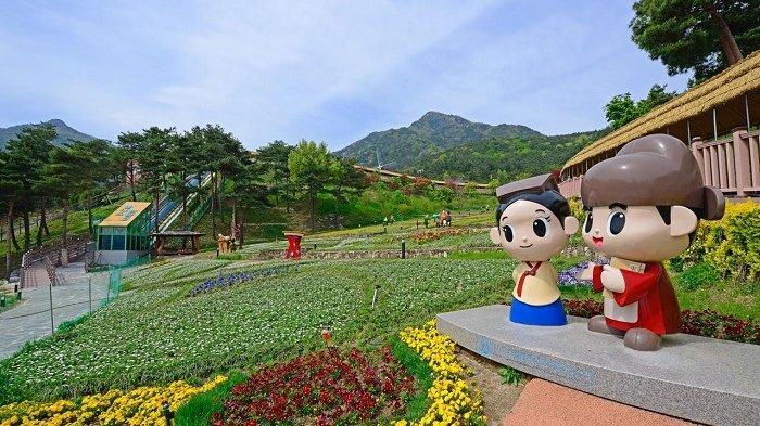 Wisata Wellness Korea Selatan sedang membidik pasar di Indonesia yang menawarkan 4 kategori yaitu spa dan kecantikan, pemulihan dan meditasi, wisata alam, serta pengobatan tradisional.