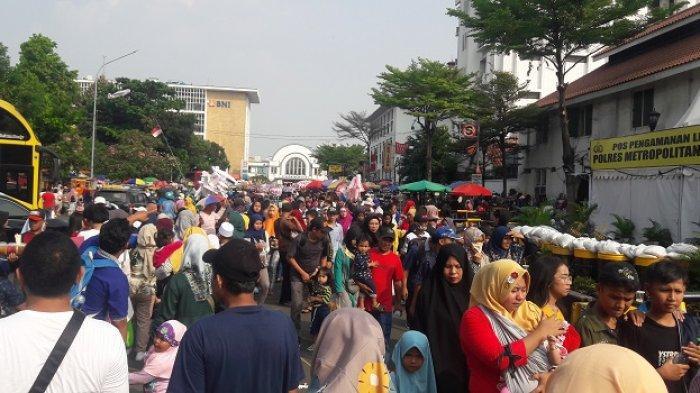 Polda Metro Jaya Sarankan Destinasi Wisata Ditutup Selama Masa Larangan Mudik