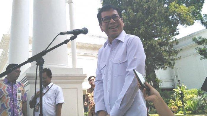 Wishnutama: Saya Tidak Bercita-cita Jadi Menteri, tapi untuk Kebaikan Bangsa Saya Bersedia