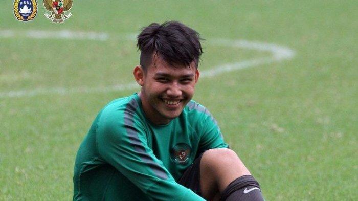 Witan Sulaiman Tidak Rasakan Perbedeaan Dua Pelatih Timnas U-19