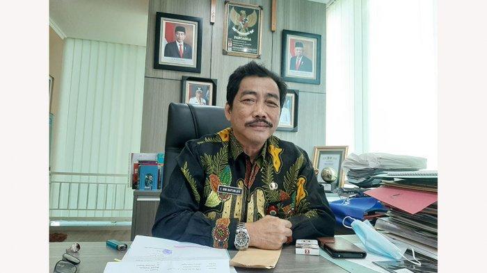 Kadispora Tangsel Wiwi Martawijaya Sebut Rp 10 Miliar Tidak Cukup untuk Pembinaan Atlet di Tangsel
