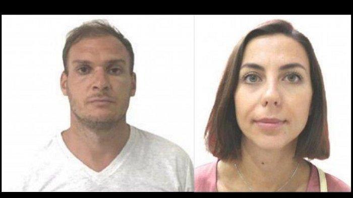 Kisah Penangkapan WNA Rusia Buronan Interpol, Andrew Ayer Dibantu Kekasih Kabur dari Kantor Imigrasi